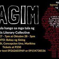 LAGIM - October 27 7PM