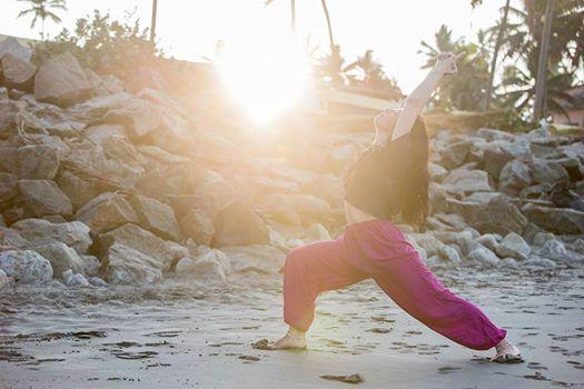 Traditional Yoga Practice Week
