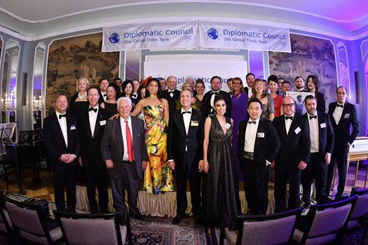 Diplomatic Council Gala 2019
