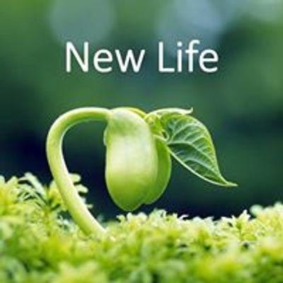 Wootton New Life Methodist Church