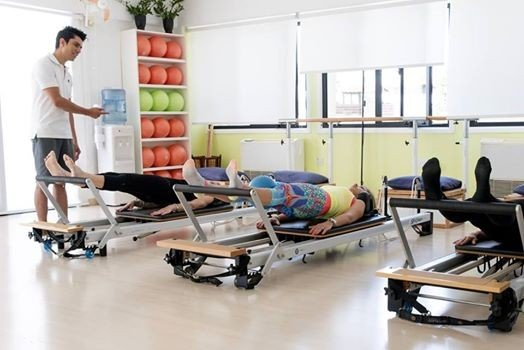STOTT PILATES Intensive Reformer Course in Cyprus