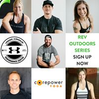 REV 30 with Nick and Yoga with CorePower