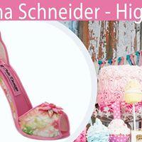 Katerina Schneider - High Heel