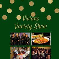 33rd Annual Viviano Variety Show Benefiting The Don Bosco Center