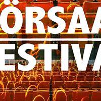 Hrsaal Festival 2017