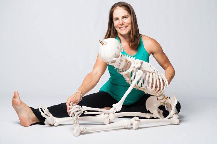 Anatomy of Asana and Movement with Jaimie Perkunas at Yoga is ...