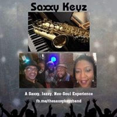 The Saxxy Keyz Band