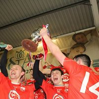 Knocknagree vs Naomh Colmcille Live Stream AIB GAA Football SF