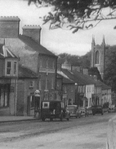 Film A Look at Louth