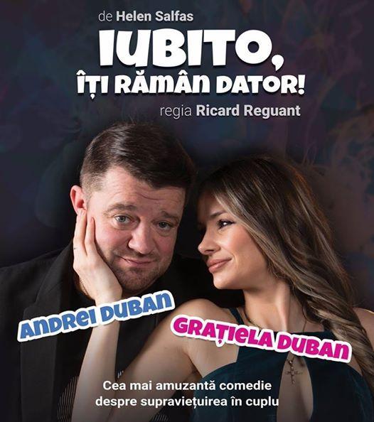 IUBITOITI RAMAN DATOR-PREMIERA-BRASOV