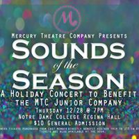 The MTC Junior Company Presents Sounds of the Season