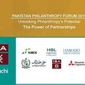 Registration opens - Pakistan Philanthropy Forum March 20, 2019 at