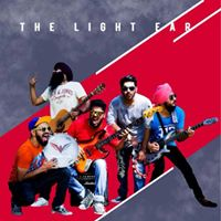 The Light Ear Band Live at MTV FLYP