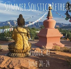 Sedona Solstice Womens Retreat