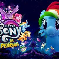 Meet &amp Greet de My Little Pony