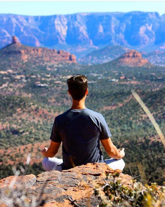 Yoga Retreat Sedona Arizona