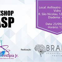 Workshop MASP - Brains &amp Principia