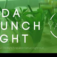 YADA Launch Night