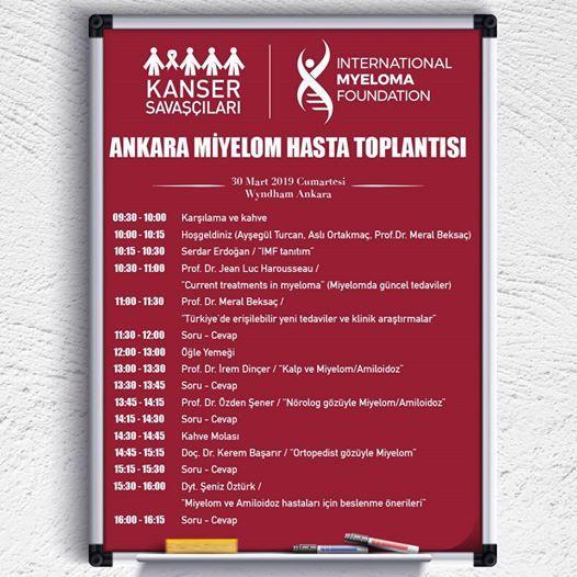 Ankara Miyelom Hasta - Hekim Bulumas