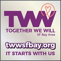 Together We Will - SF Bay Area