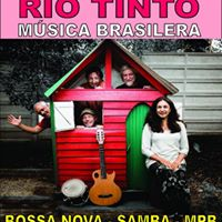 RO TINTO (Msica Brasilera)