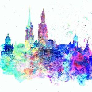 ArtNight Skyline Hamburg am 27042019 in Hamburg