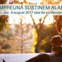mpreun susinem alptarea - 6 august 2017