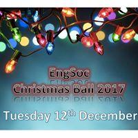 EngSoc Christmas Ball 2017