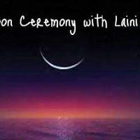 December New Moon Ceremony with Laini Risto