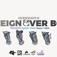 Reign Over BC Overwatch