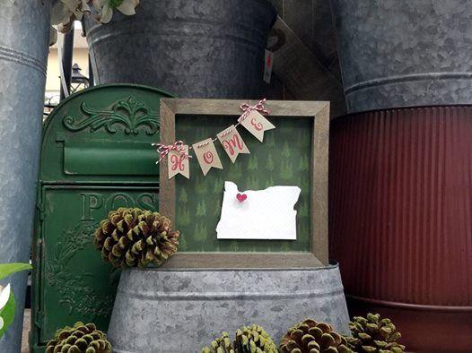 Home Sweet Oregon 6 Make Take At Craft Warehouse Gresham Or