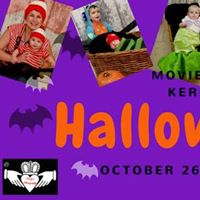 Halloween Photos - Movies for Mommies