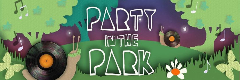 Party in the Park presents - The Meanies