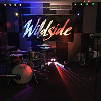 Live party hits band wildside at the tavern