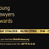 Young Lawyers Awards