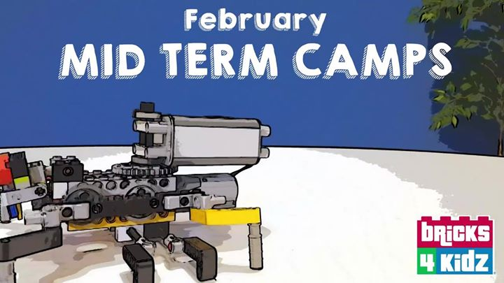 Spring Mid-Term Camp
