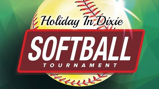 Holiday In Dixie Softball Tournament at Cargill Park