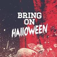 Bring on Halloween . 28th Oct . Revolution Cardiff