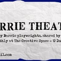 Barrie Theatre Lab 5