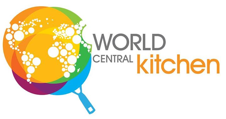 an evening to benefit the world central kitchen - World Central Kitchen