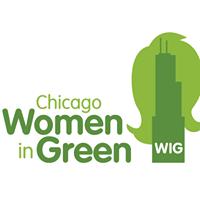 Chicago Women in Green