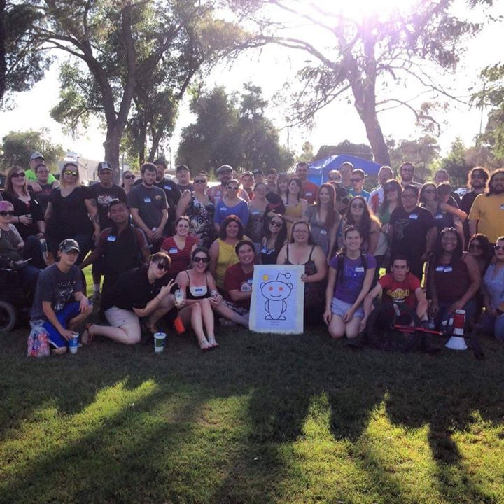 Global Reddit Meetup Day 2017! at City of Phoenix Encanto