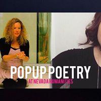 Pop-Up Poetry Feature Series Autumn Widdoes  Paula Ramirez