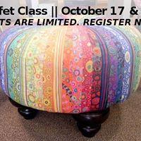 Tuffet Class Week 22