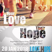 MCRD 5 KM Charity Run 2018