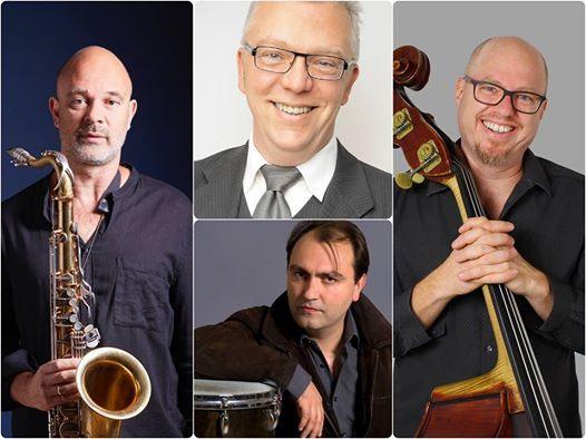 IG Jazz presents Erian  Loh Quartett