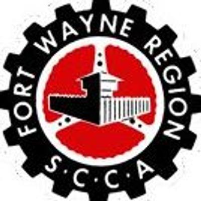 Fort Wayne Region SCCA