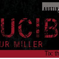 Arthur Millers The Crucible staged reading w costumes