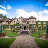 Visit us at Macdonald Frimley Hall Hotel &amp Spa