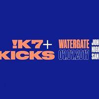 K7  DJ-Kicks  Berlin Showcase